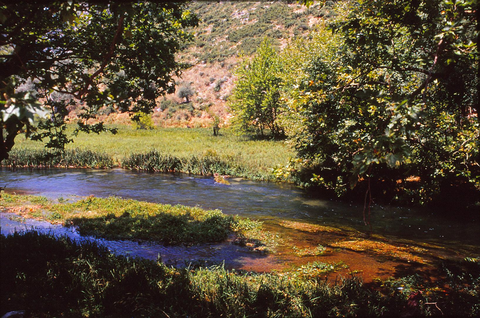 Αποτέλεσμα εικόνας για Ρωμαϊκό Υδραγωγείο Φιλιππιάδας